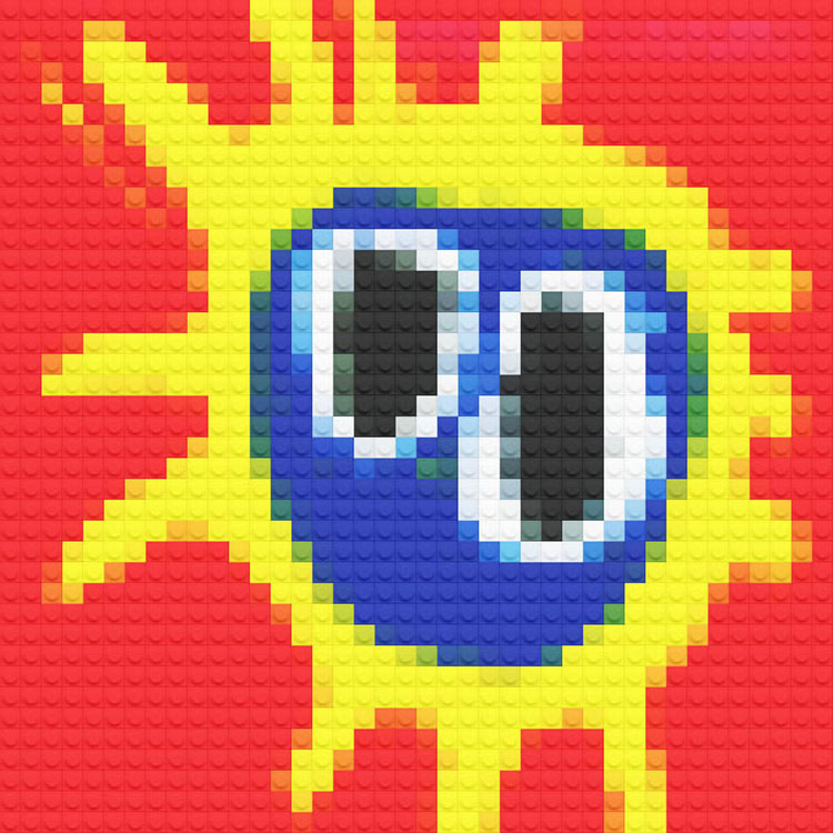 Primal Scream - Screamadelica © Marco Sodano