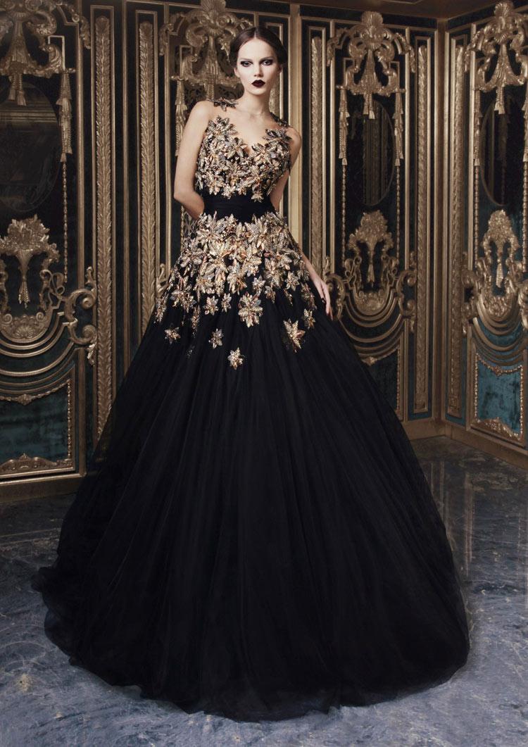 Rami Kadi Fall/Winter Couture 2012/13