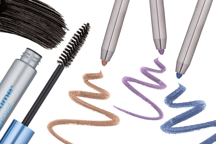 5 Beauty Must-haves for Summer: Flashy Eyes
