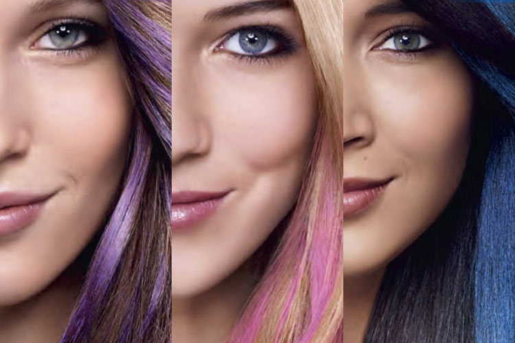 5 Beauty Must-haves for Summer: Colored Hair