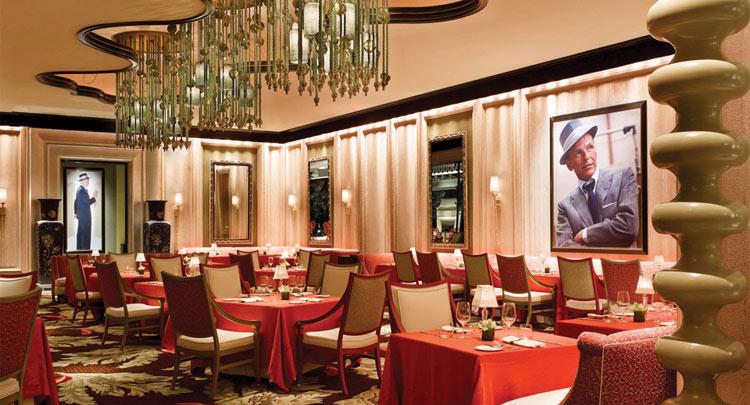 NEONSCOPE - The Luxurious Wynn Las Vegas Hotel