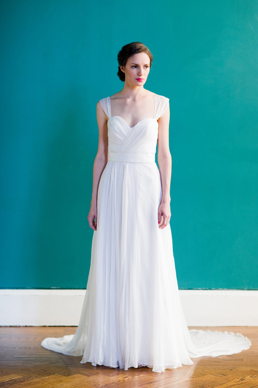 Neonscope carol hannah 39 s champagne parties for Carol hannah wedding dresses