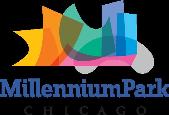Millennium Park Foundation Logo
