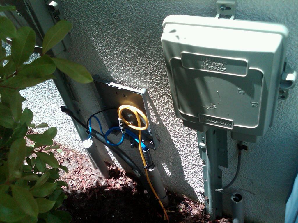 comcast cable penetration