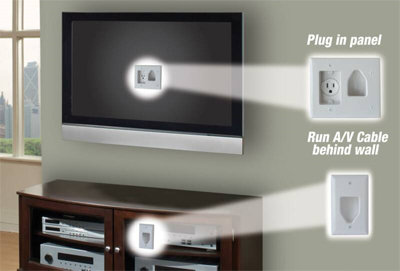 Wall Panels For Mounted Tv S Home Theatre Discussion