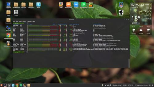 GNU / Linux January 2016 Desktops - Linux / Unix Support - Neowin