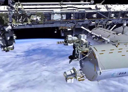 International Space Station (Updates) - Page 26 - Science ...