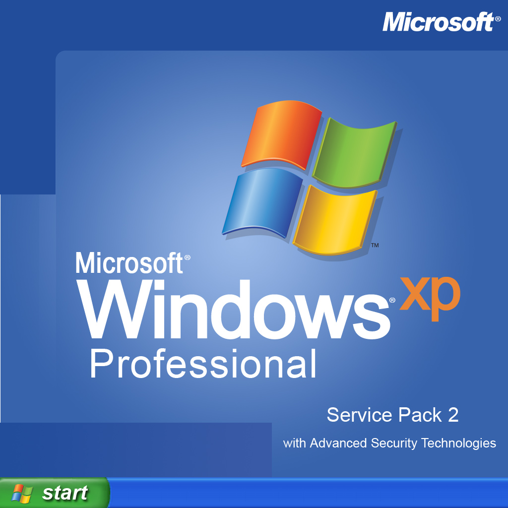 Windows XP Professional SP2 Finnish + Serials crack