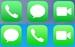 Darker icons