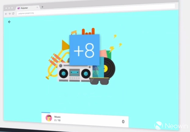 Introducing Google's new design language: 'Material Design'