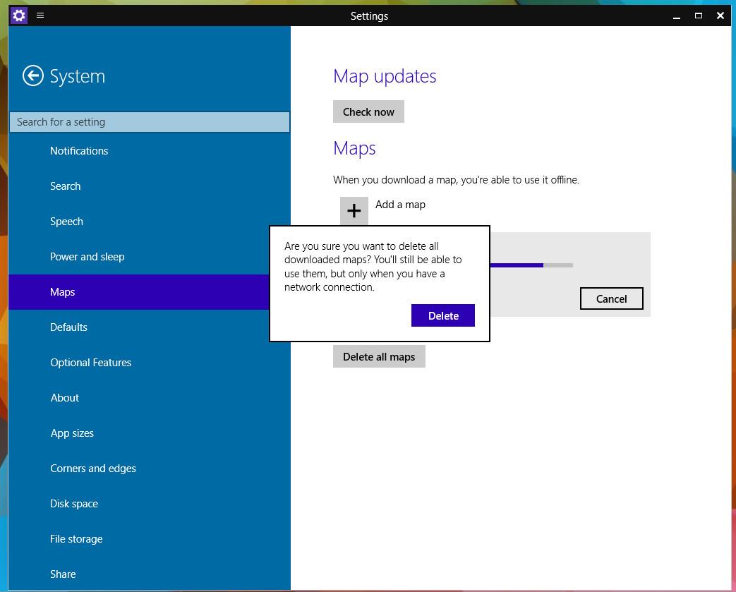 how to build desktop application in net