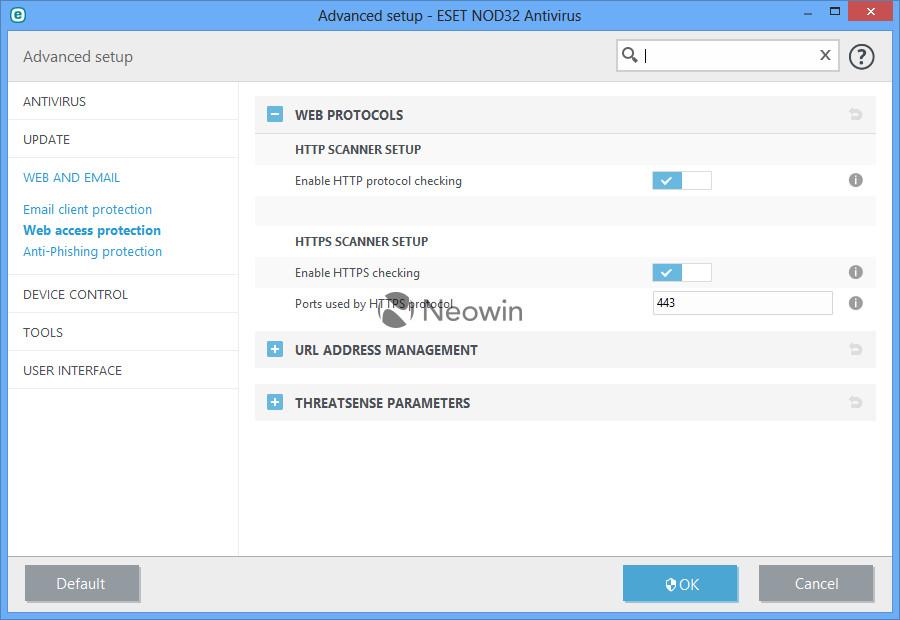 Eset Smart Security And Eset Nod32 Antivirus 9 Beta Released