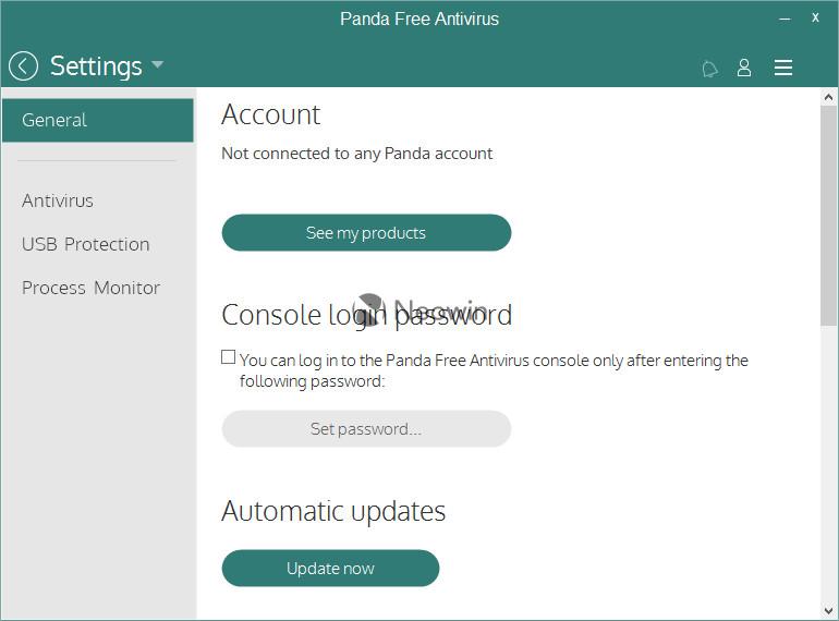 Panda Free Antivirus 2016 released: offline installer available ...