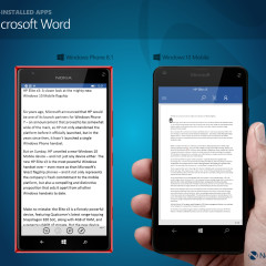 Document open for editing in Microsoft Word