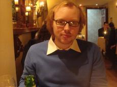 Jonathan Downin