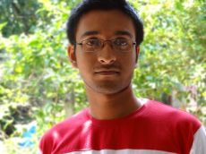 Swagatam Mukherjee