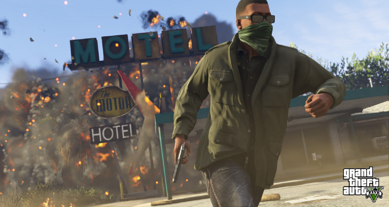 Take-Two takes action against more GTA V hack tools