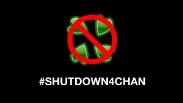 shutdown4chan