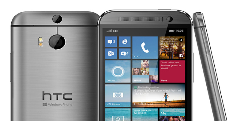 Windows Phone Recovery Tool now supports HTC devices