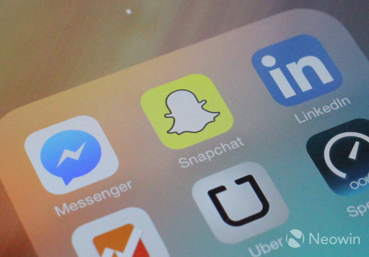 Snapchat sets up global headquarters