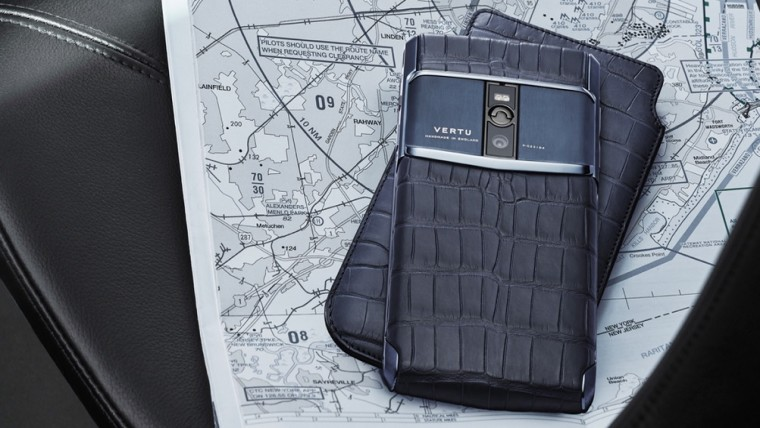 Vertu - the Company behind Multi-Thousand Dollar Android Phones - Is Shutting Down