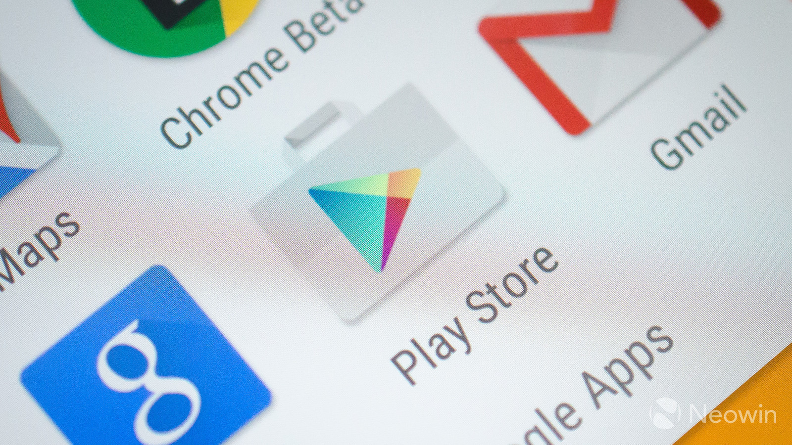 Google possibly testing some improvements to the Play Store - Neowin