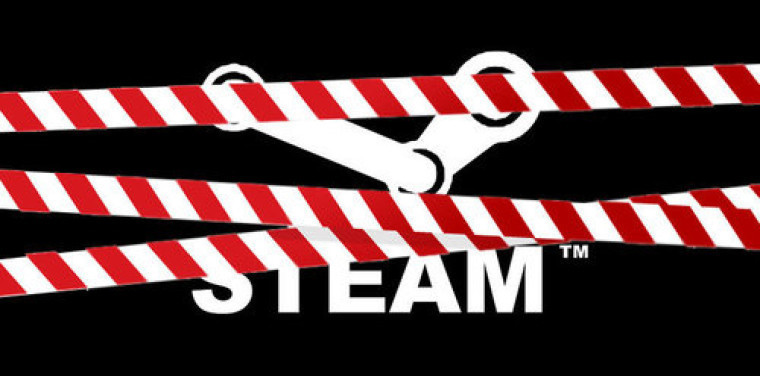 Steam's Christmas blunder was caused by a DDoS attack
