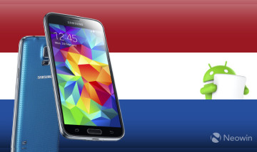 android-netherlands