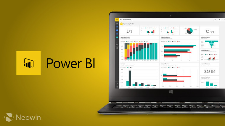 power bi now supports facebook campaign and brand management analytics neowin. Black Bedroom Furniture Sets. Home Design Ideas