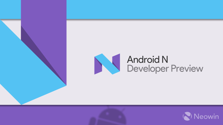 Here are the known issues in Android N Developer Preview 4