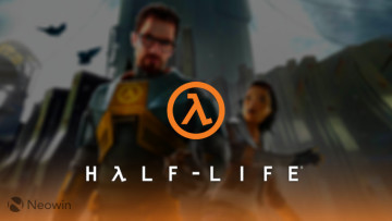 half-life-series