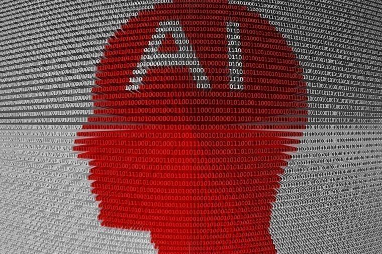 Business Automaton - Magazine cover