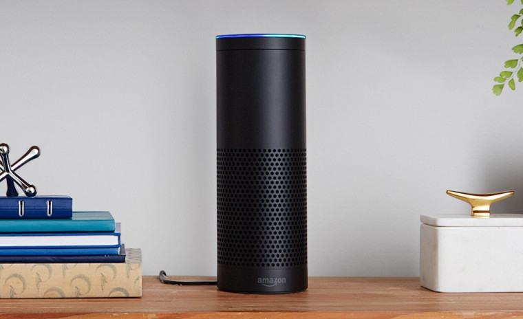 Amazon's Echo now lets you block unwanted callers