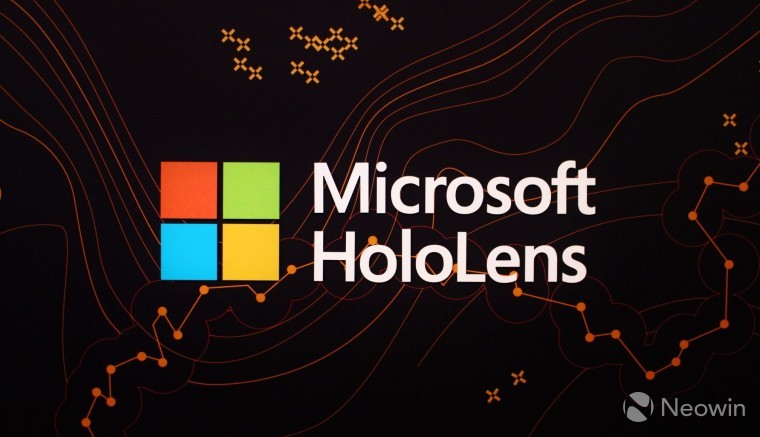 Microsoft HoloLens successor reportedly in the works for 2019