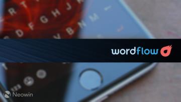 word-flow-logo