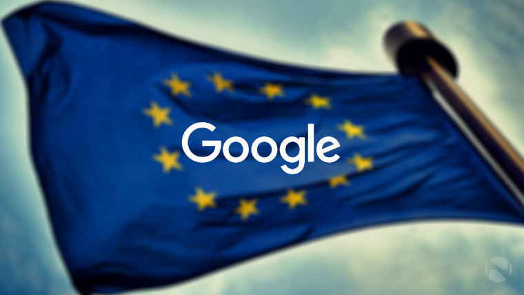 EU Team Mulls Another Record Fine For Alphabet Inc (GOOGL)