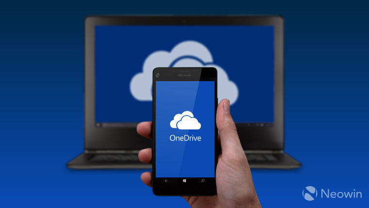 Microsoft has apparently fixed week-long OneDrive sync issues on ...