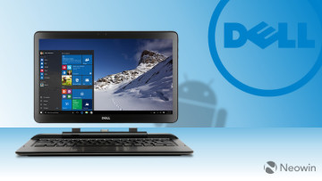 dell-windows-android