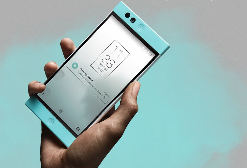 Nextbit ends customer support for Robin, software updates to