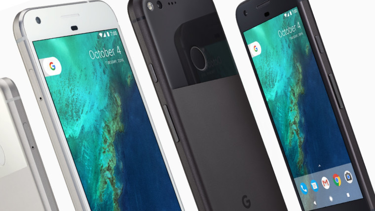 Google Pixel 2 Confirmed By Rick Osterloh: To Remain In Premium Segment