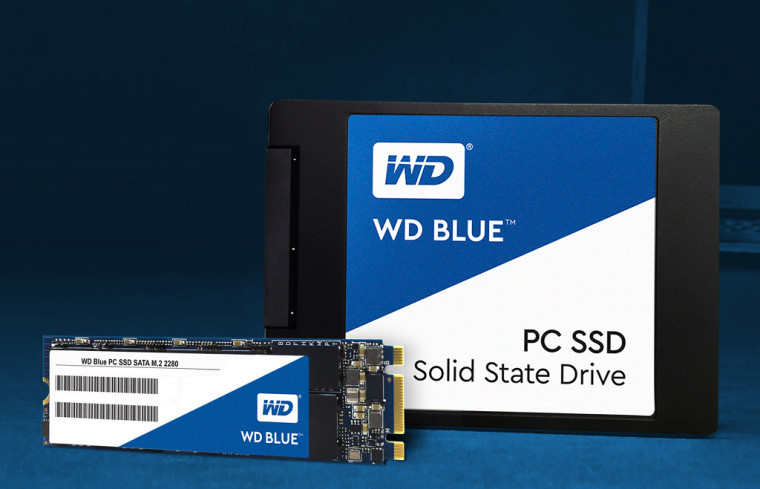Toshiba's QLC flash memory paves path toward cheaper high capacity SSDs