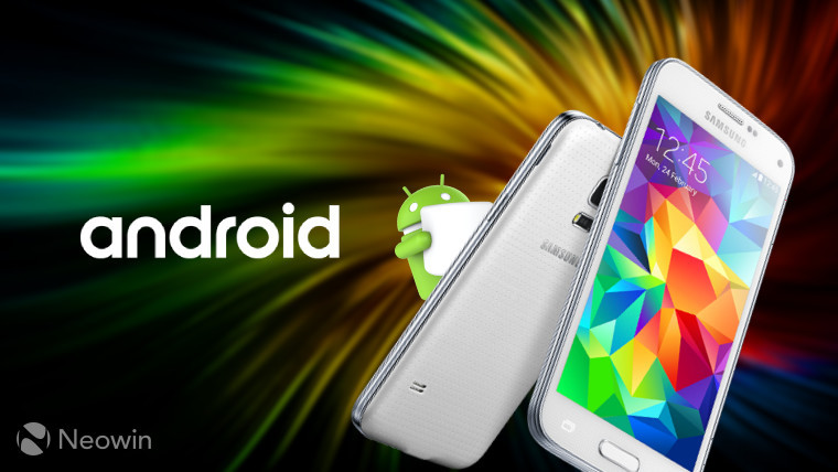 android 6 0 1 marshmallow starts rolling out to samsung 39 s galaxy s5 mini. Black Bedroom Furniture Sets. Home Design Ideas