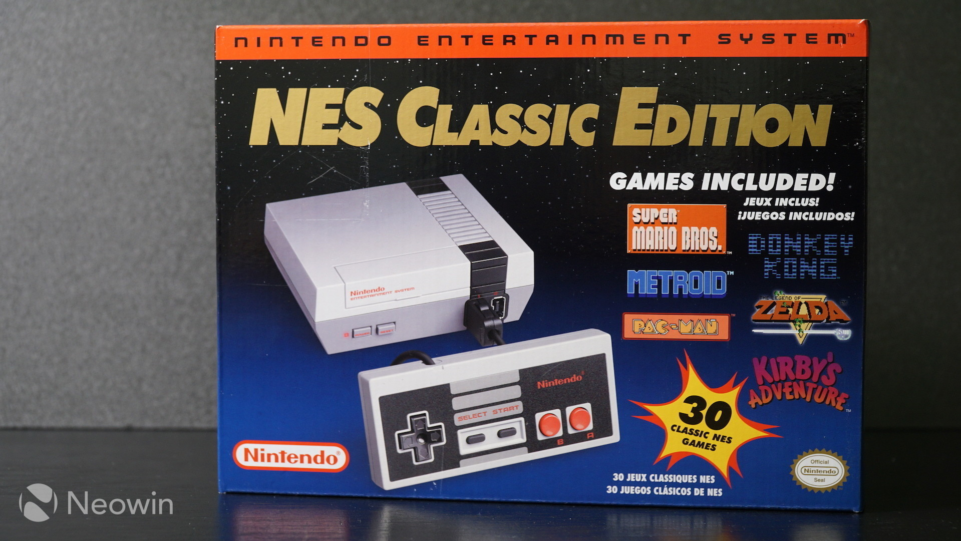 Rip The Nes Dies Again As Nintendo Discontinues The Classic
