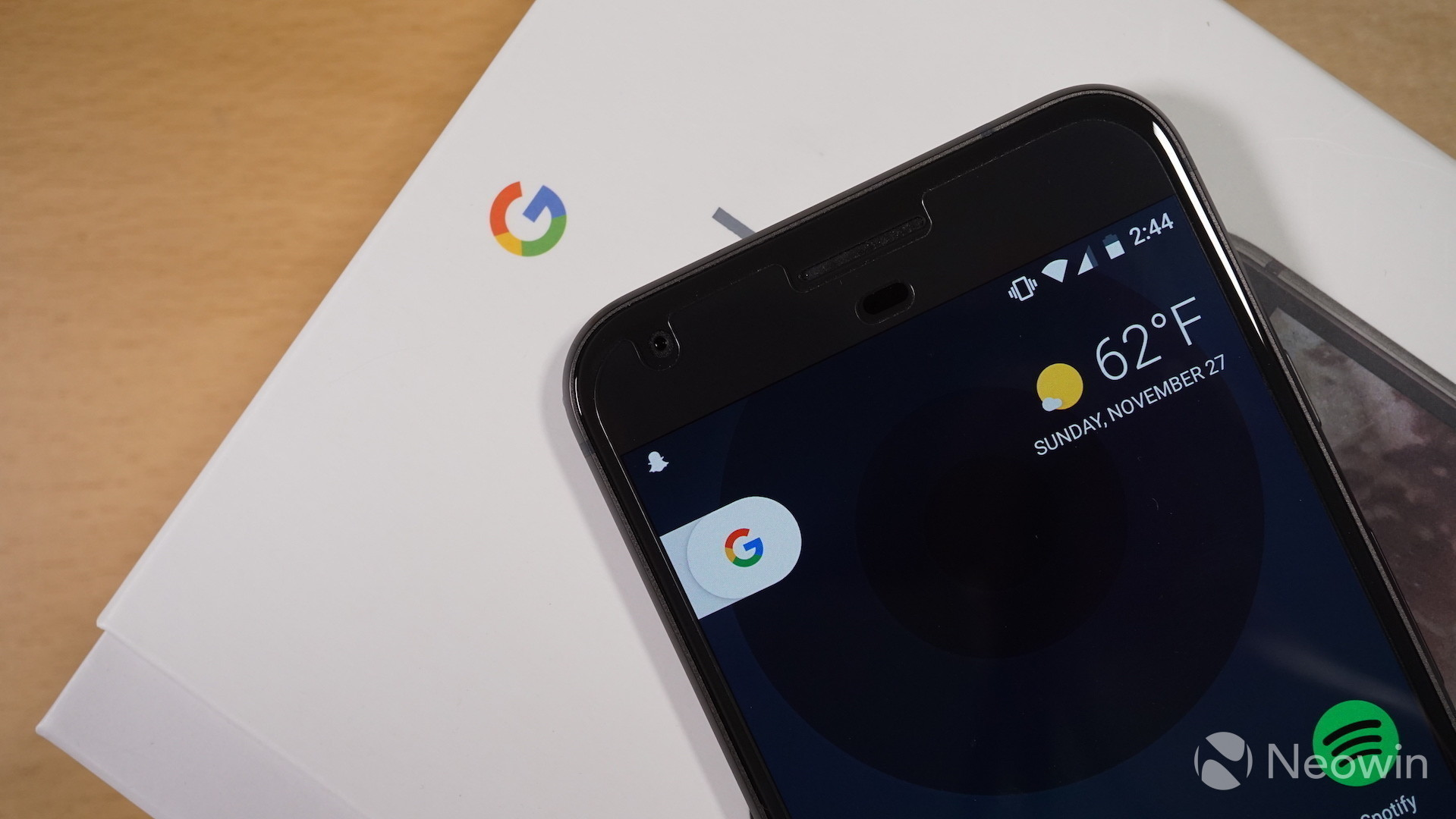 Google Pixel 2 is Definitely a Good Replacement for Nexus 6