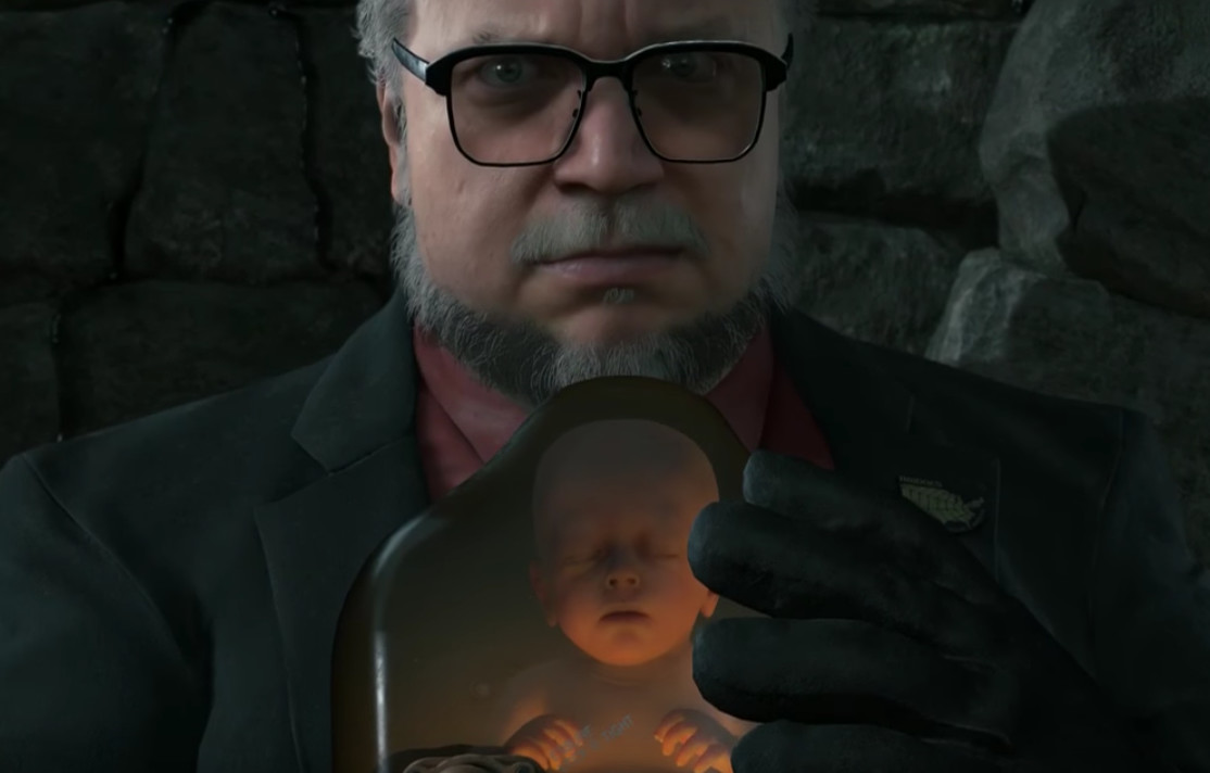 Death Stranding won't be at E3, but we got a new image