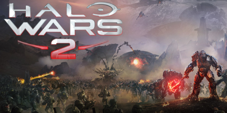 Halo Wars 2 is now available for Xbox One and Windows 10