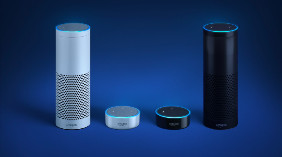Amazon's Echo Alexa could help solve a murder