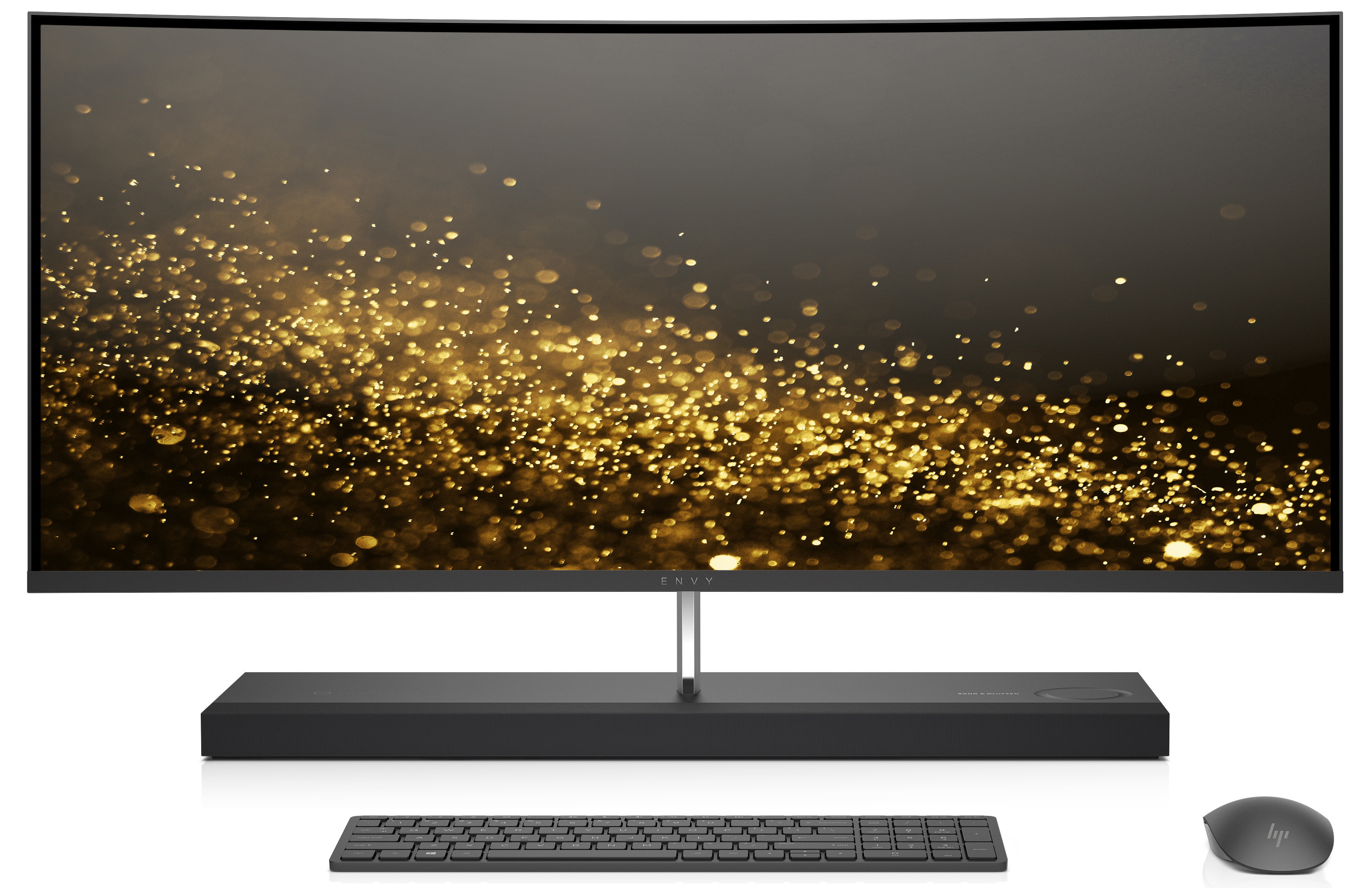 hp announces the envy curve aio 34 and a new curved monitor neowin. Black Bedroom Furniture Sets. Home Design Ideas