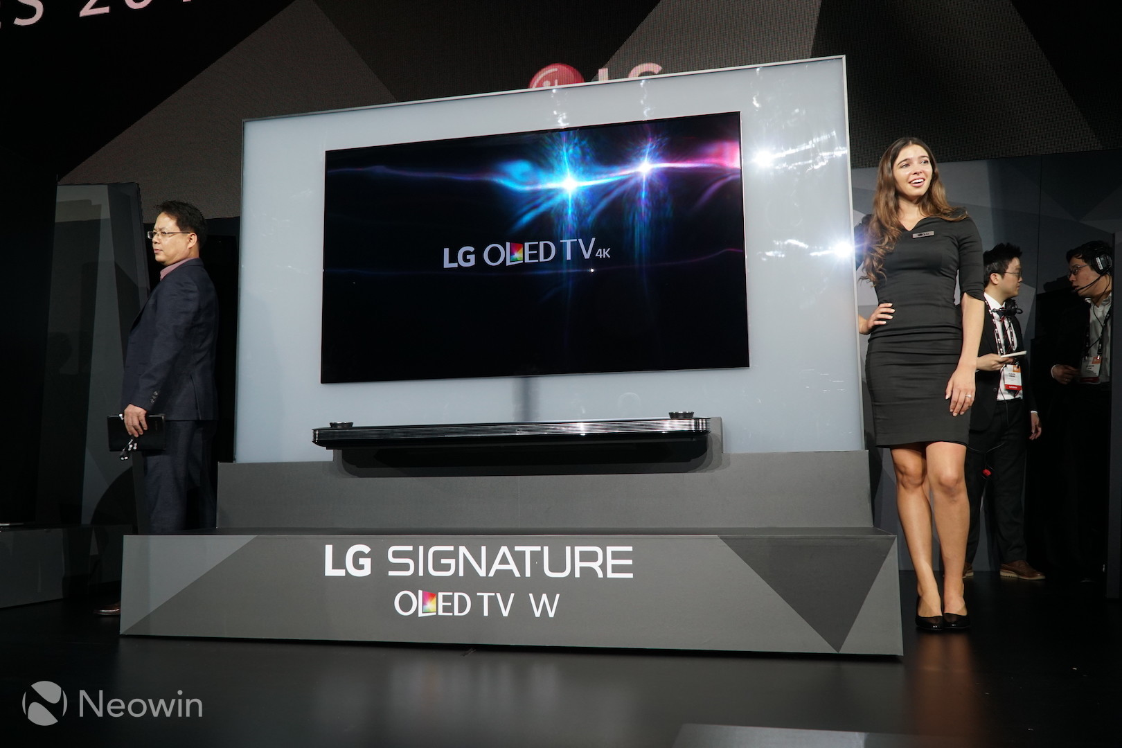 90836a636 LG delivers Super UHD TV lineup featuring Nano Cell technology - Neowin