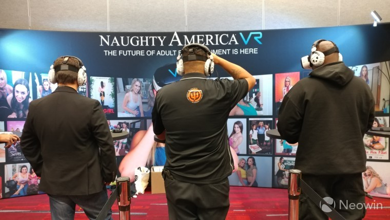 Interview Naughty Americas Cio Talks About Augmented -3459